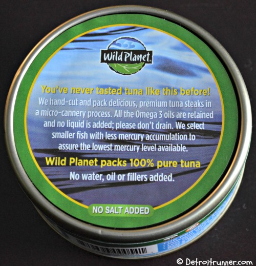 Wild planet tuna coupons