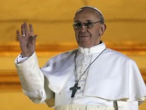 Jorge Bergoglio é o novo papa e se chamará Francisco I