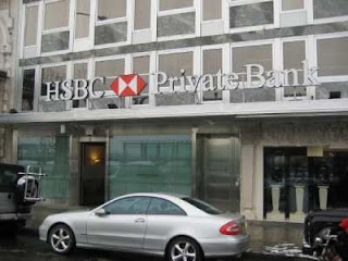 HSBC Geneva, Swiss bank