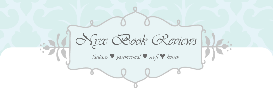 Nyx Book Reviews