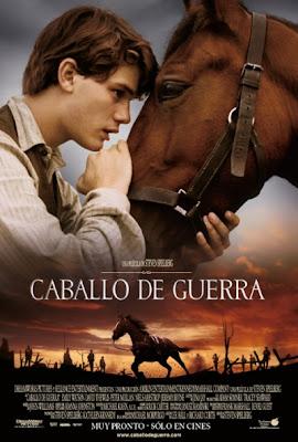 caballo de guerra 12319 Caballo de Batalla (War Horse) (2011) Español Subtitulado