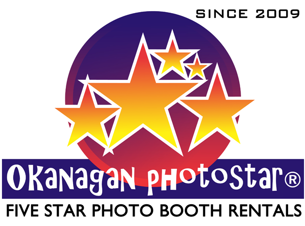 OKANAGAN PHOTOSTAR® - Kelowna Photo Booth Rentals Since 2009