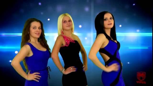 Le clip russe le plus bizarre au monde,sexy