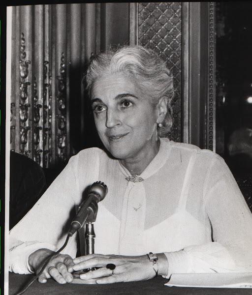 Alicia Jurado, su obra