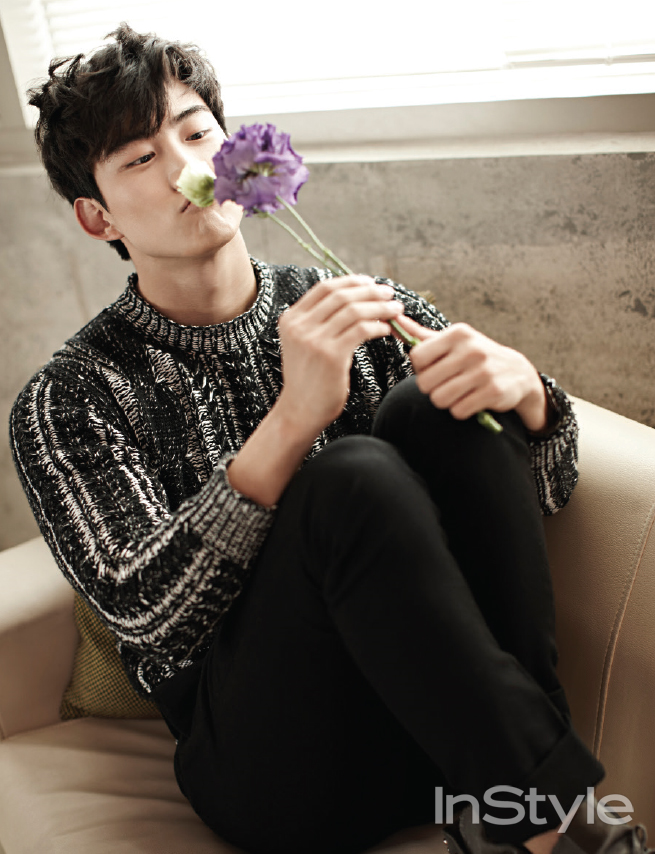 2PM Taecyeon