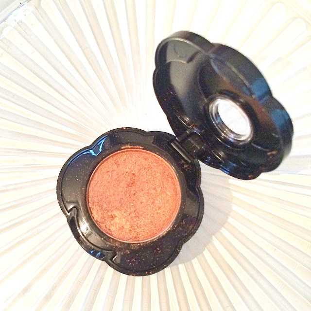 Too Faced Exotic Colour Intense EyeShadow Copper Peony