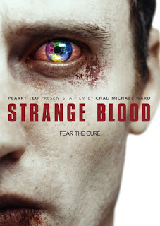 Strange Blood, parásitos que necesitan sangre