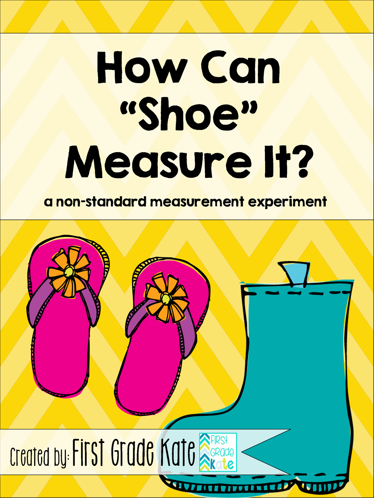 http://www.teacherspayteachers.com/Product/Non-Standard-Measurement-Freebie-1645317