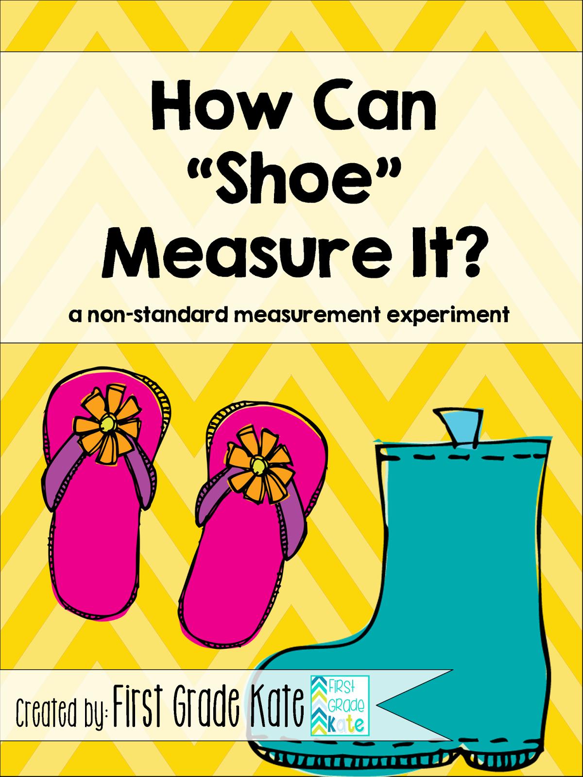 http://www.teacherspayteachers.com/Product/Non-Standard-Measurement-Freebie-1645317
