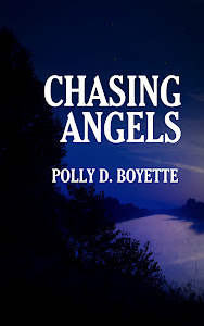 Check out Polly's Mystery Novel!