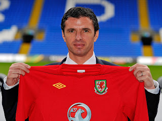 Gary Speed Wife
