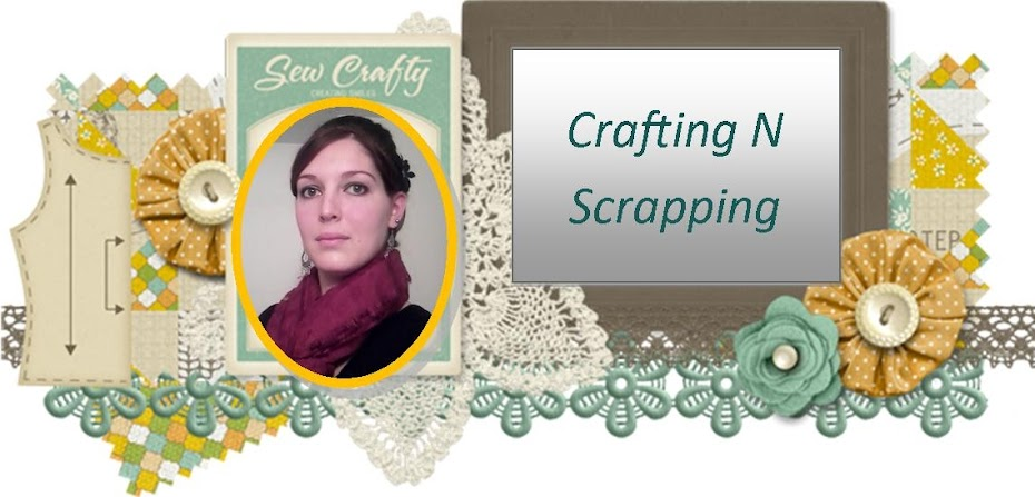 Crafting N Scrapping