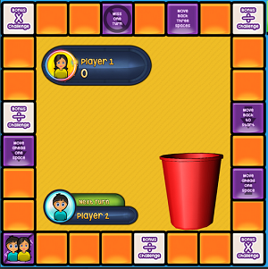 Education Game of the Month - Math Challenger