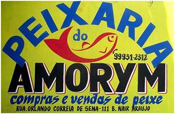 Peixaria Amoryn