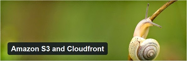 Amazon S3 and Cloudfront plugin for WordPress