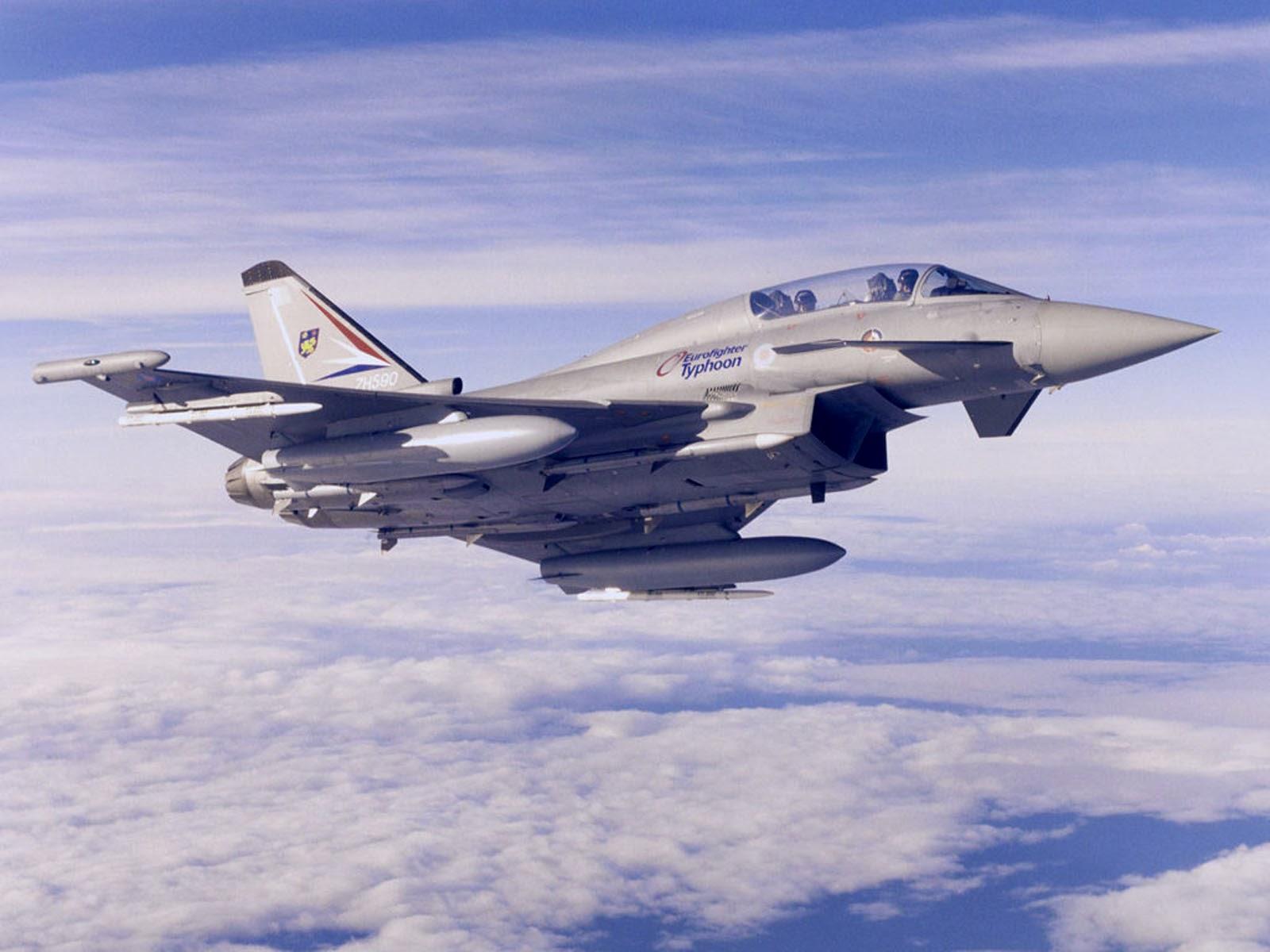 group of eurofighter typhoon wallpaper twin