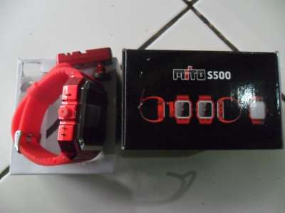 Mito s500
