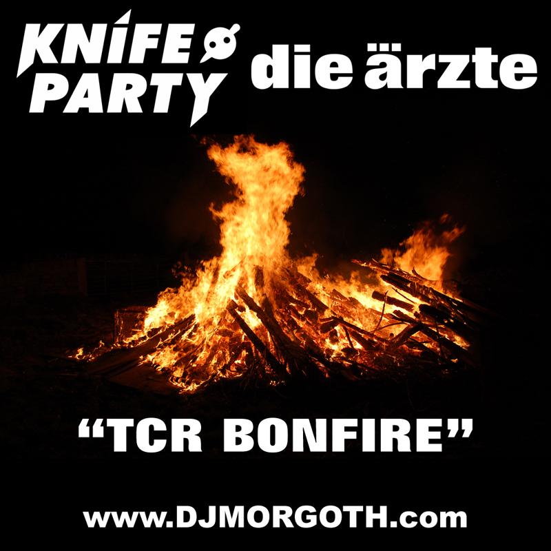 DJ Morgoth Mash-Up Your Bootz Vol. 03