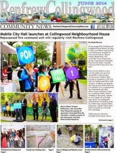 June 2014 RCC News