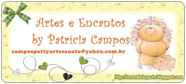 Artes e Encantos by Patrícia Campos