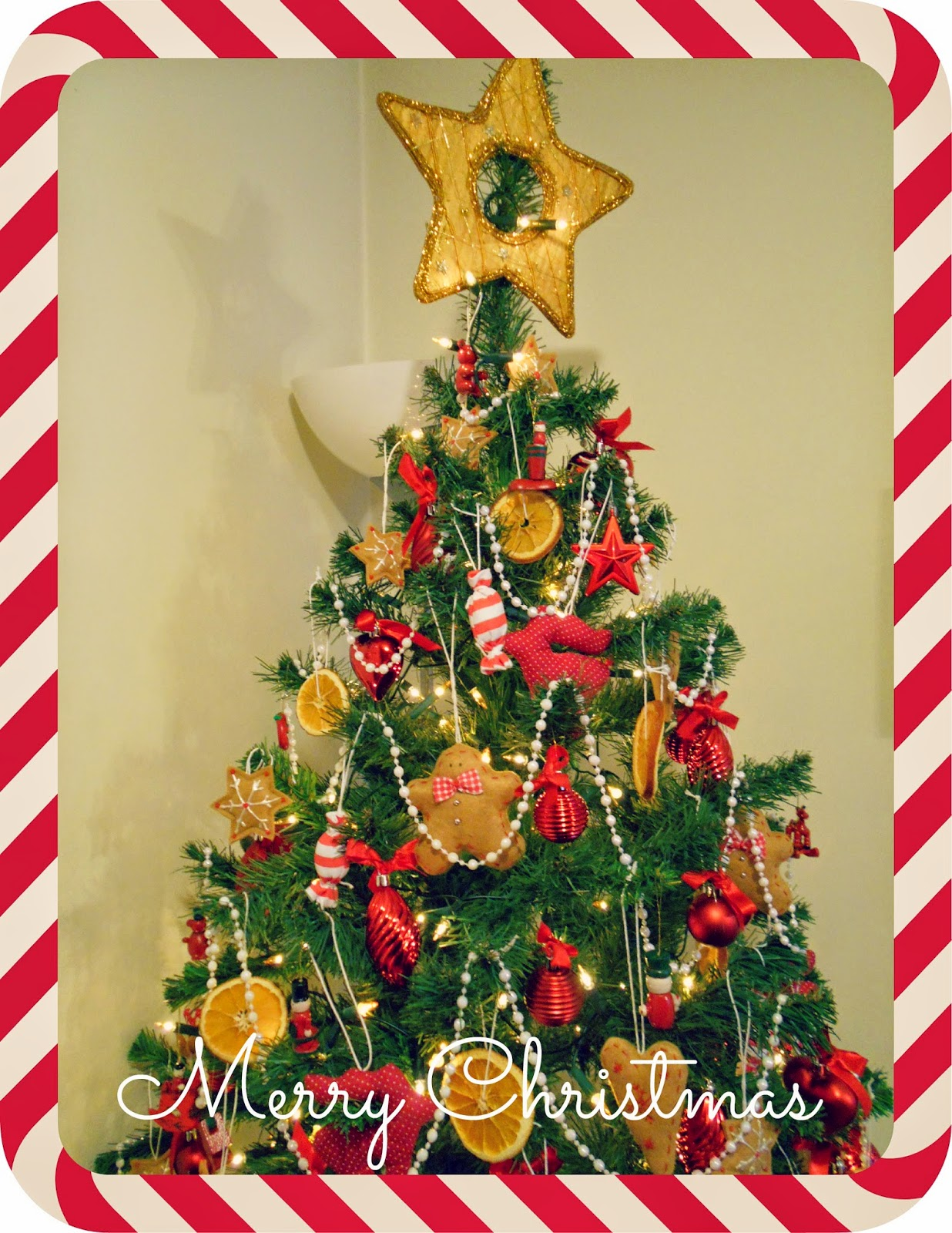 Buon Natale, Feliz Navidad, Frohe Weihnachten,  Merry Christmas