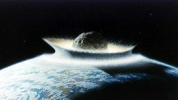 Cráter Extinción Dinosaurios