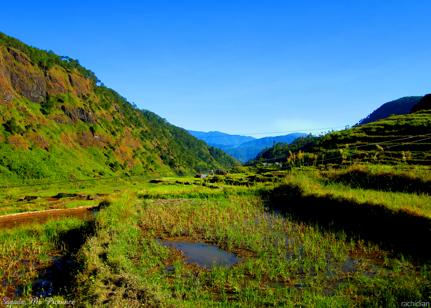 sagada mountain province how to get there