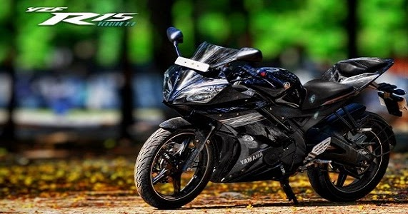Bikes in India: Yamaha YZF R15 Specification and Price