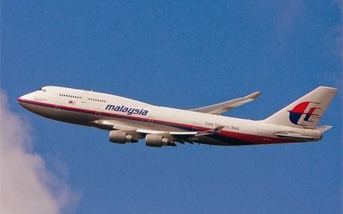 MH370 News and updates
