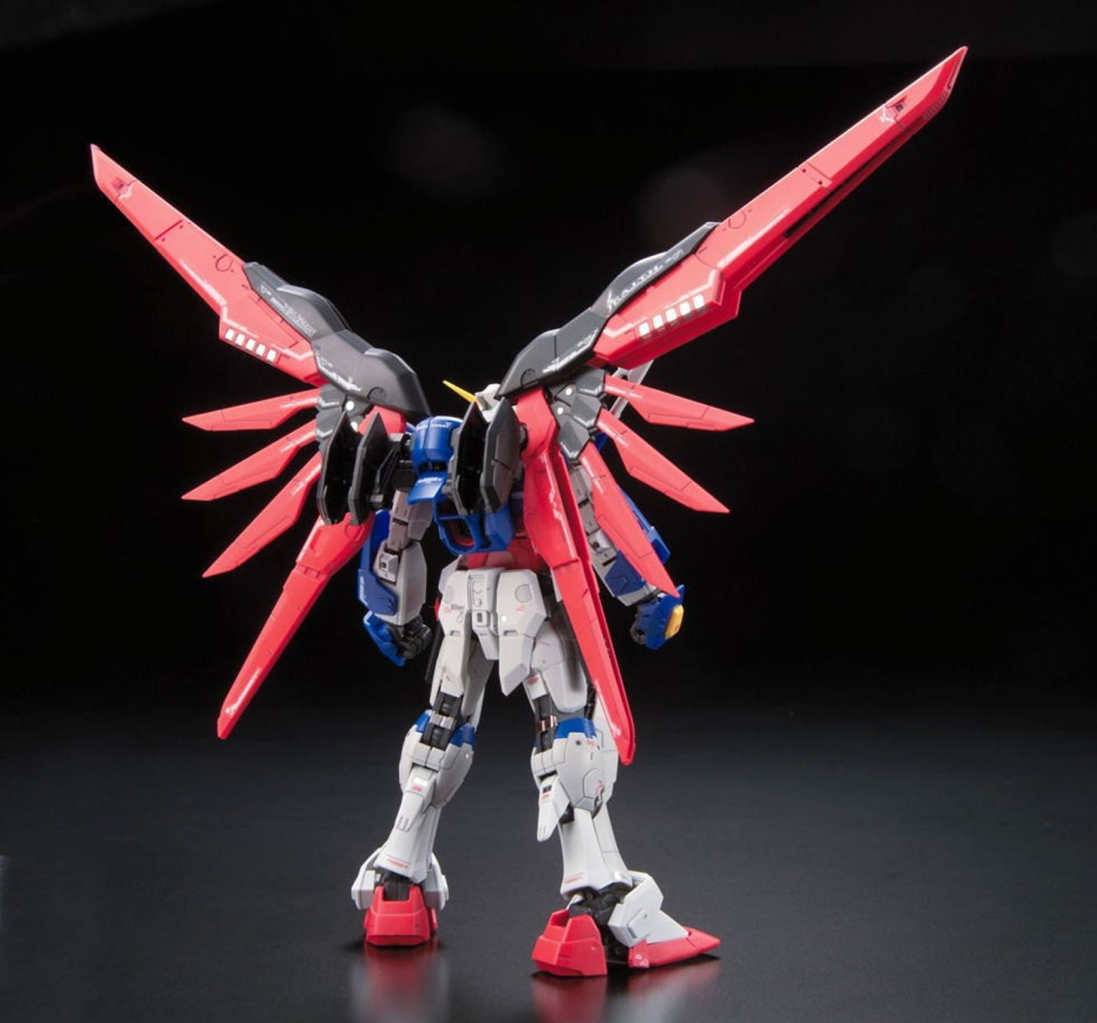 destiny gundam rg - photo #6