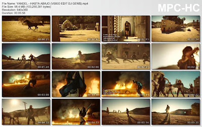 http://www.mediafire.com/download/oerjtb2fx7r172m/YANDEL+-+HASTA+ABAJO+%28VIDEO+EDIT+DJ+GEW%24%29.mp4