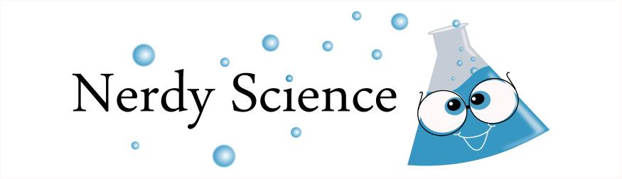 Nerdy Science