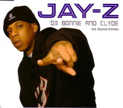 Jay-Z – '03 Bonnie And Clyde (CDS) (2002) (320 kbps)