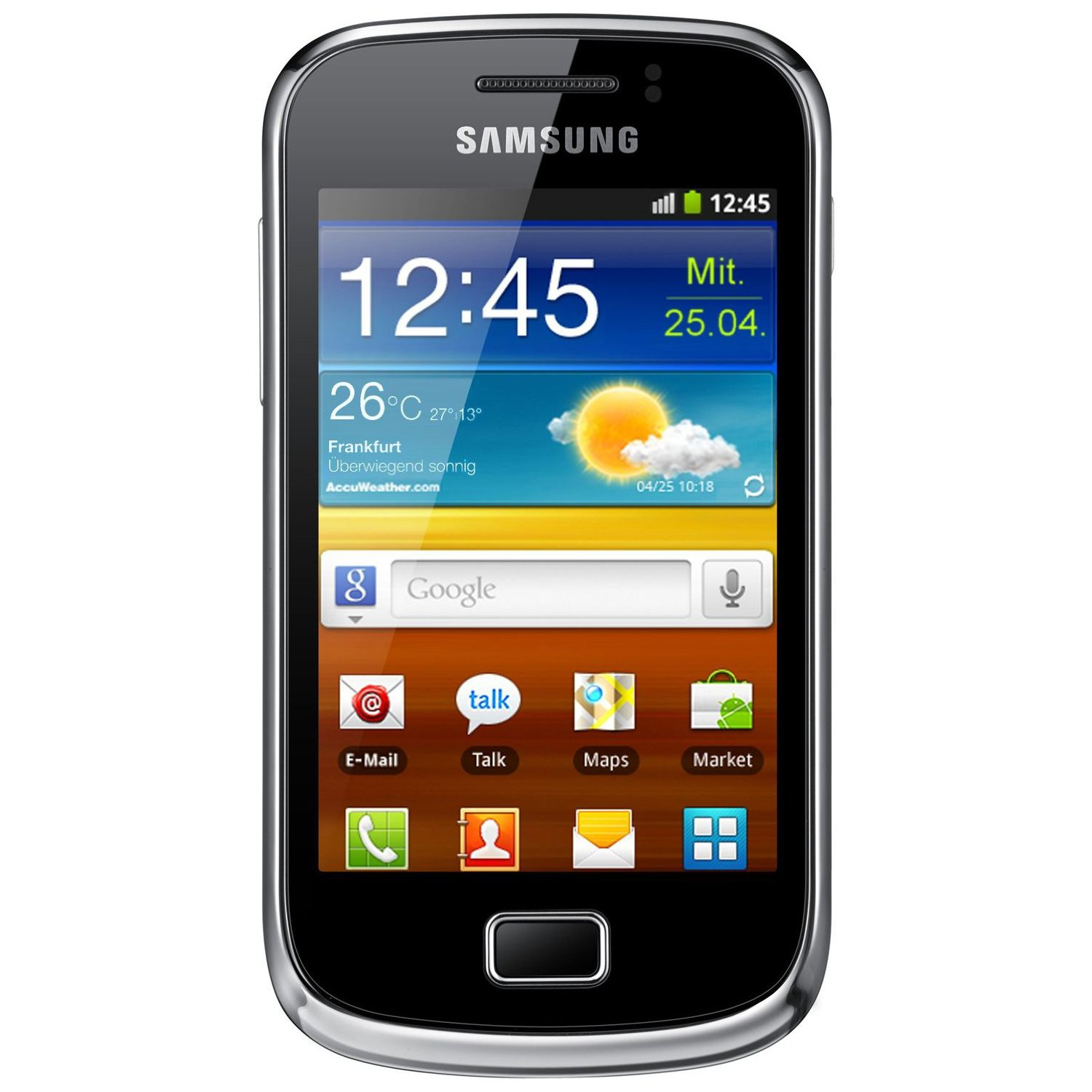 Comprare Samsung Next Turbo Note Galaxy Mini 2 S6500