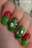 http://gelicnailart.blogspot.se/2013/10/cute-n-crazy-green-bloody-zombie-nail.html