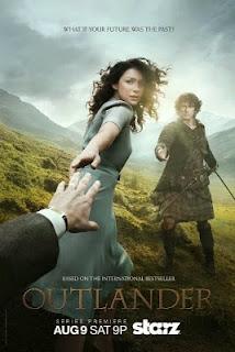 Người Ngoại Tộc - Outlander Season 1