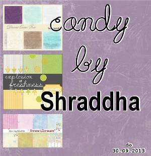 Candy, candy :) zapraszam