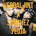 Verbal Jint & Sanchez (Phantom) – Favorite! Lyrics