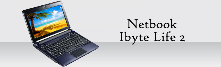 Netbook Ibyte Life 2 Drivers