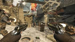 Game Call of Duty Black Ops II