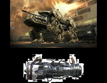 Black Ops 2 Tranzit Build Jet Engine Gun