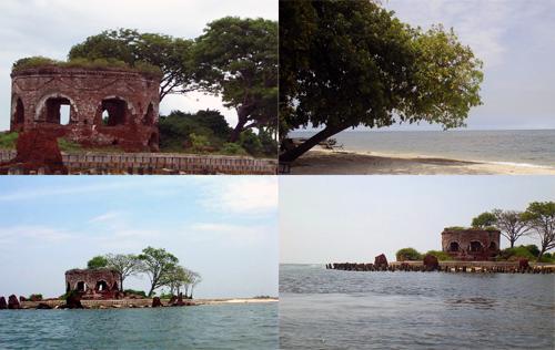 Wisata Pulau Bidadari