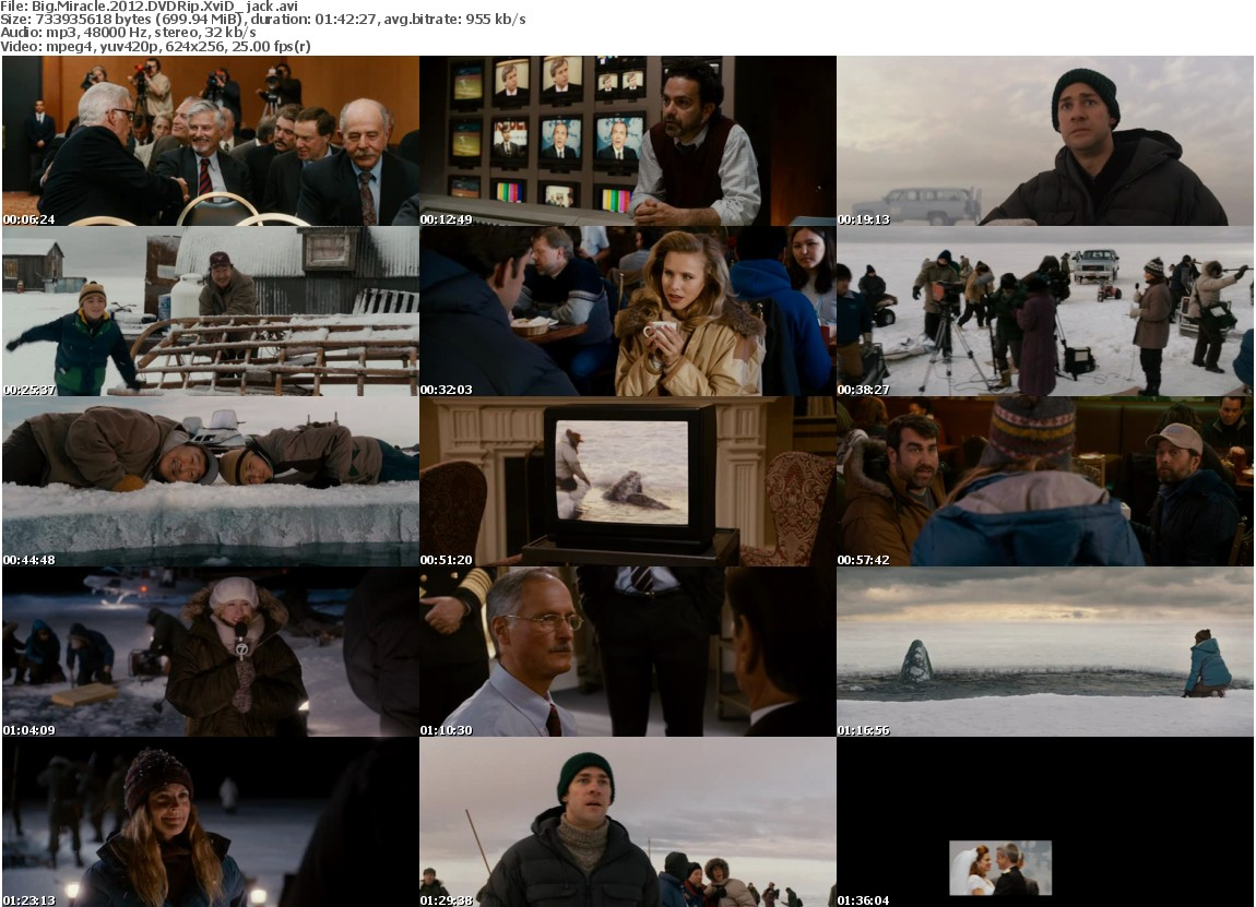 big miracle movie analysis Gifted hands: the ben carson story summary & study guide includes detailed chapter summaries and analysis, quotes family affairs and think big free quiz characters.