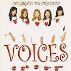 CD Voices - Coração de Criança(2001)
