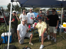 The Men of Laurelglen 2011
