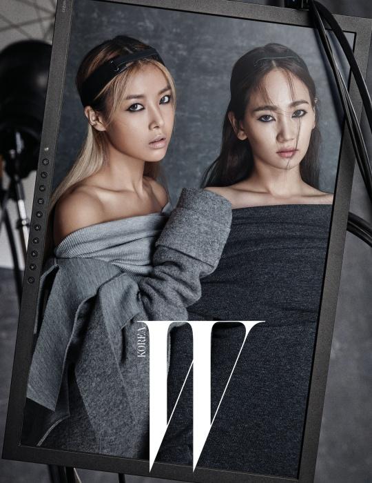 Wonder Girls' Yubin