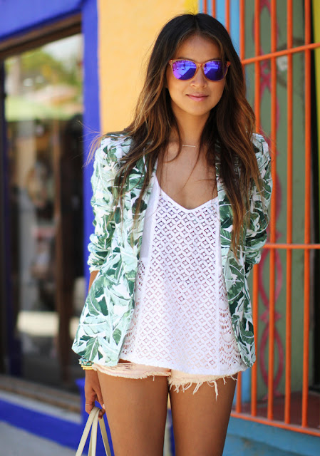 mirrored sunglasses sexy trend style streetstyle blogger