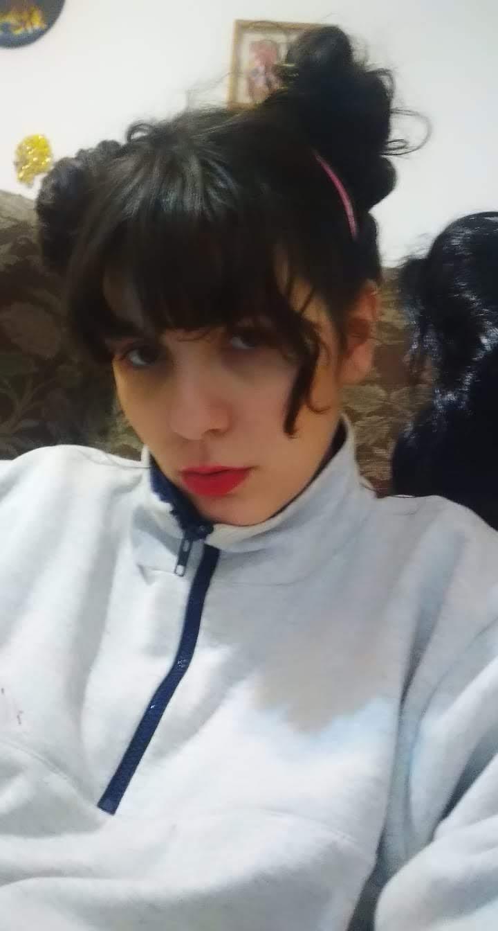 Francisca Amigo Heras