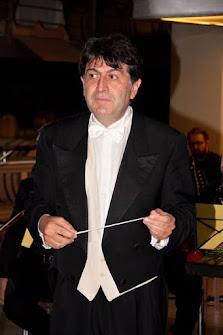 MASSIMO TESTA, Direttore d'Orchestra