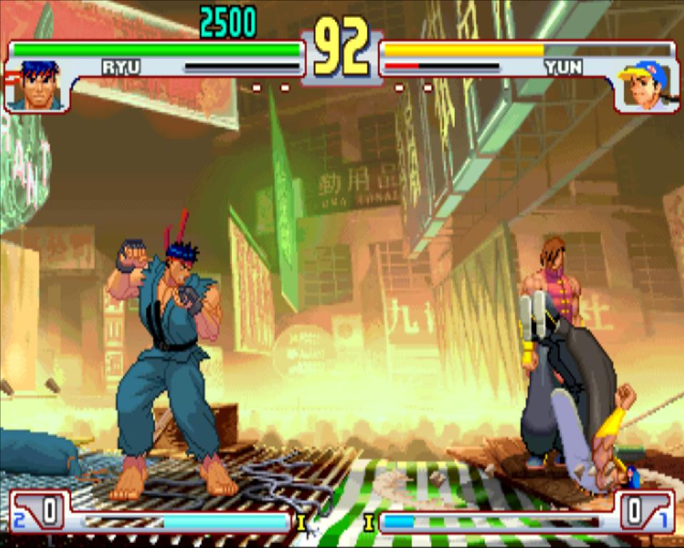 Street Fighter 3 Pc 1 Link